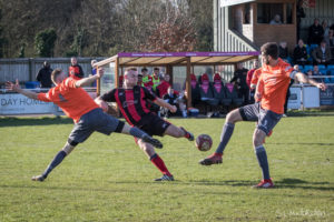 Mickleover Sports v Stafford-306
