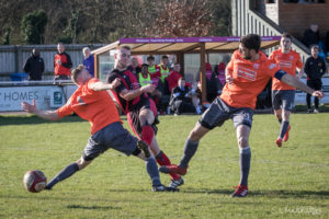 Mickleover Sports v Stafford-308