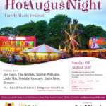Hot August Night Fairground Version  (web)