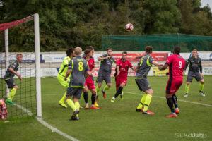 Mickleover Sports v Hednesford-10