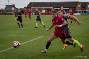 Mickleover Sports v Hednesford-104