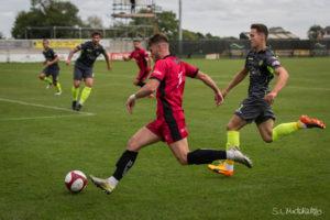 Mickleover Sports v Hednesford-106
