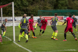 Mickleover Sports v Hednesford-12