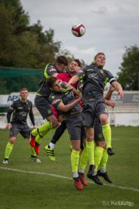 Mickleover Sports v Hednesford-122