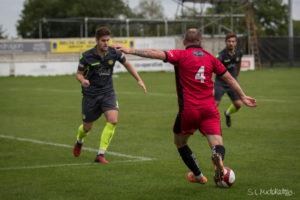 Mickleover Sports v Hednesford-127