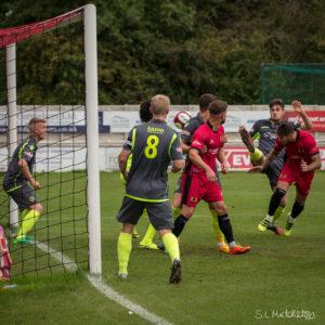 Mickleover Sports v Hednesford-13