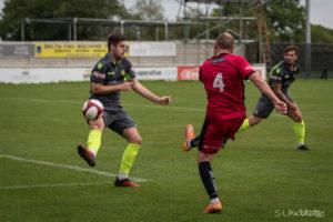 Mickleover Sports v Hednesford-130