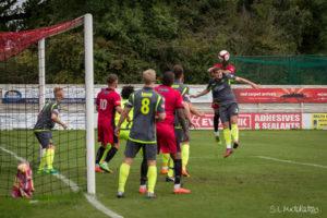 Mickleover Sports v Hednesford-132