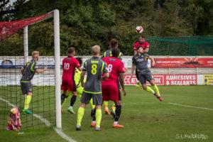 Mickleover Sports v Hednesford-134