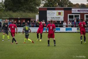 Mickleover Sports v Hednesford-145