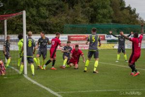Mickleover Sports v Hednesford-15