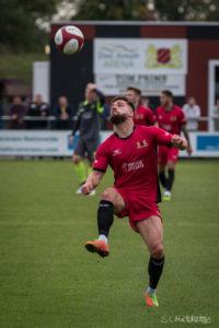 Mickleover Sports v Hednesford-163