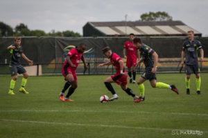 Mickleover Sports v Hednesford-174