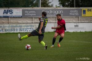 Mickleover Sports v Hednesford-201