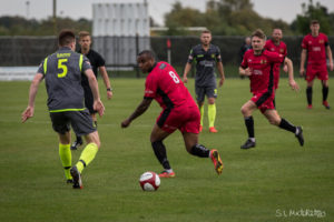 Mickleover Sports v Hednesford-208
