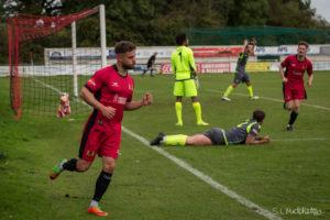 Mickleover Sports v Hednesford-216