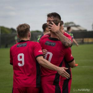Mickleover Sports v Hednesford-227