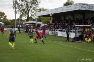 Mickleover Sports v Hednesford-259