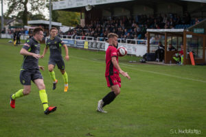 Mickleover Sports v Hednesford-292