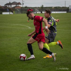 Mickleover Sports v Hednesford-317