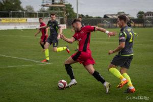 Mickleover Sports v Hednesford-318