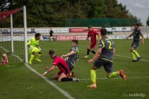 Mickleover Sports v Hednesford-323
