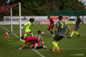 Mickleover Sports v Hednesford-325