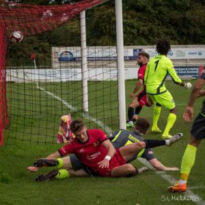 Mickleover Sports v Hednesford-329