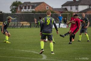 Mickleover Sports v Hednesford-371