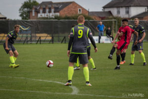 Mickleover Sports v Hednesford-372