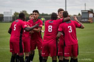 Mickleover Sports v Hednesford-39