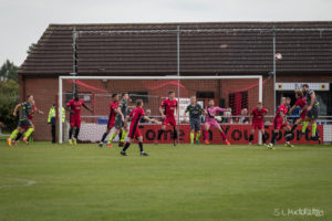 Mickleover Sports v Hednesford-391