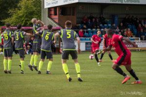 Mickleover Sports v Hednesford-399