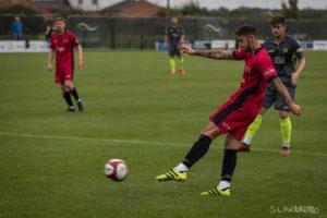 Mickleover Sports v Hednesford-4