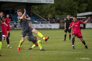 Mickleover Sports v Hednesford-403