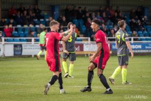 Mickleover Sports v Hednesford-406