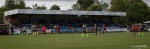 Mickleover Sports v Hednesford-421