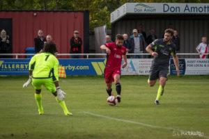 Mickleover Sports v Hednesford-440