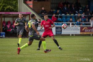 Mickleover Sports v Hednesford-447