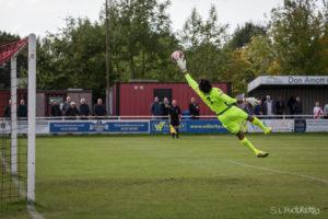 Mickleover Sports v Hednesford-453