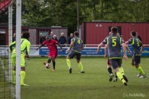 Mickleover Sports v Hednesford-458