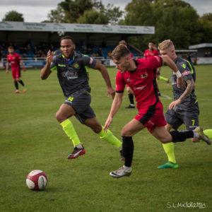 Mickleover Sports v Hednesford-483