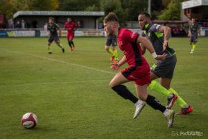 Mickleover Sports v Hednesford-488