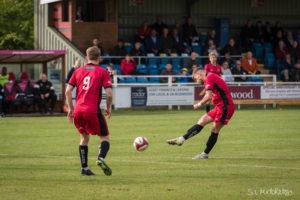 Mickleover Sports v Hednesford-498