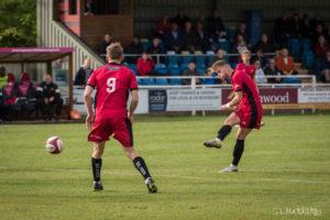 Mickleover Sports v Hednesford-499