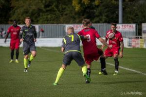Mickleover Sports v Hednesford-520