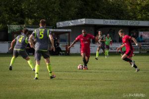 Mickleover Sports v Hednesford-538