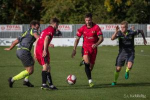 Mickleover Sports v Hednesford-567