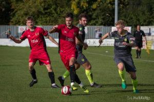 Mickleover Sports v Hednesford-571