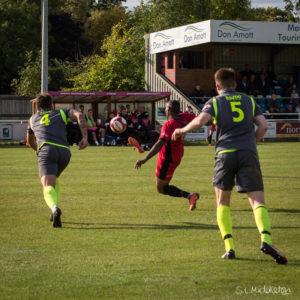Mickleover Sports v Hednesford-591
